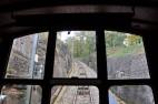 Die historische Bergbahn zum Kaiserstuhl