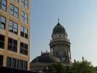 Kuppel des Deutschen Dom