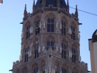 Historisches Rathaus Köln - Rathausturm